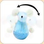 Twinkle Twinkle Wobble Mouse