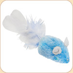 Twinkle Twinkle Feather Tail Mouse