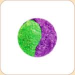 Fuzzy Tennis Rattle Ball