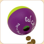 Kitty Treat Balls--2 Pack