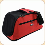 Sleep Air Travel Pet Carrier--assorted colors