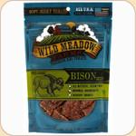W.M. Farms USA Premium Bison Bites