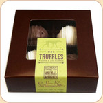 Boxed Doggie Truffles! Treats