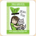 Weruva BFF Tuna & Lamb Love Ya