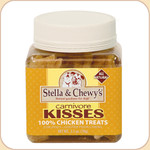 Stella &amp; Chewy&#039;s Carnivore Kisses--Chicken
