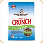 Stella & Chewy's Carnivore Crunch--Duck