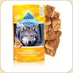 Blue Buffalo Wilderness Turkey Biscuits Grain Free