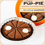 Boxed  Pumpkin Pup Pie