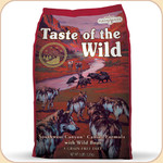 Taste of the Wild Southwest Canyon Wild Boar