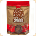Soft & Chewy GRAIN FREE Roasted Beef Treats