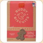 Original Oven Baked Biscuits--Sweet Potato