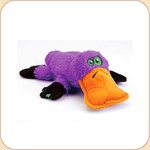 One Purple Mini Platypus