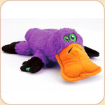 One Purple Platypus