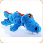 One Blue Gator