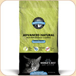 World's Best Advanced Natural Cat Litter