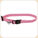 Soy Cat Collar in Rose