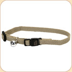 Soy Cat Collar in Olive