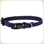Soy Dog XS Collar in Indigo