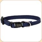 Soy Dog XS Collar in Indigo