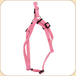 Soy Dog XS Harness in Rose--3/8""