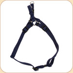 Soy Dog XS Harness in Indigo--3/8""