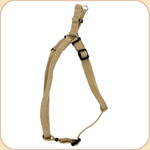 Soy Dog XS Harness in Olive--3/8""