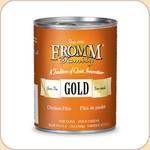 Fromm GOLD Grain-Free Chicken Pâté (Canned)
