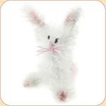 Whimsical Bunny--2 sizes