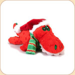 One Holiday Red Mini Gator