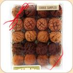 Boxed Cookie Sampler