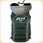 Team Jacket--Jets
