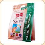 Bravo! Turkey Freeze-Dried Bites for Dogs