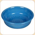 Fiesta Petware Porcelain Bowl--Peacock--4 sizes