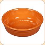 Fiesta Petware Porcelain Bowl--Tangerine--4 sizes