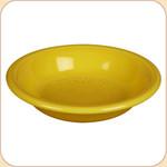 Fiesta Petware XXS Porcelain Cat Bowl--Sunflower