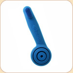 Triple Pet Fingerbrush Toothbrush