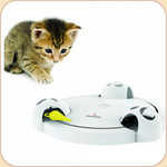 "Mouse ""Pounce"" Interactive Toy"