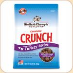 Stella & Chewy's Carnivore Crunch--Turkey