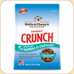 Stella & Chewy's Carnivore Crunch--Salmon & Cod