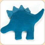 One Blue Hemp Dino