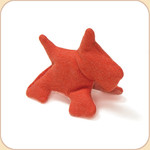 One Hemp Scotty Dog--Mini