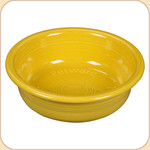 Fiesta Petware Porcelain Bowl--Sunflower--4 sizes