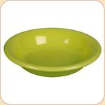 Fiesta Petware XXS Porcelain Cat Bowl--Lemongrass