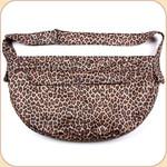 Leopard Ultrasuede