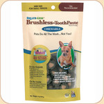 Ark Naturals Brushless Toothpaste Treats--Mini