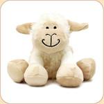 Little Ivory Lamb