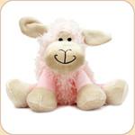 Little Pink Lamb