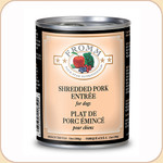 Fromm Four Star Grain-Free Shredded Pork (Canned)