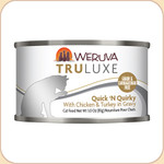 Weruva Truluxe Quick 'n Quirky Cat Can