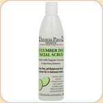 Aroma Paws Cucumber Facial Scrub 13.5 oz.
